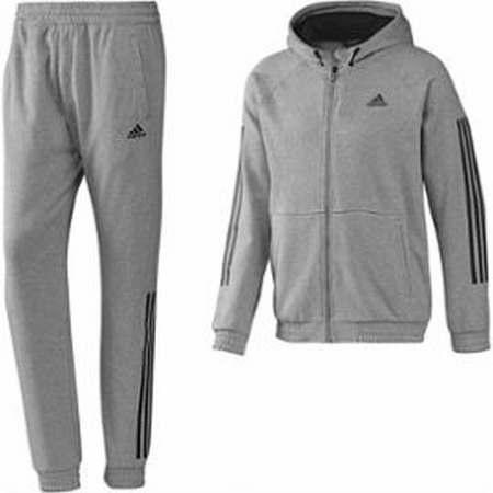 jogging homme adidas molleton